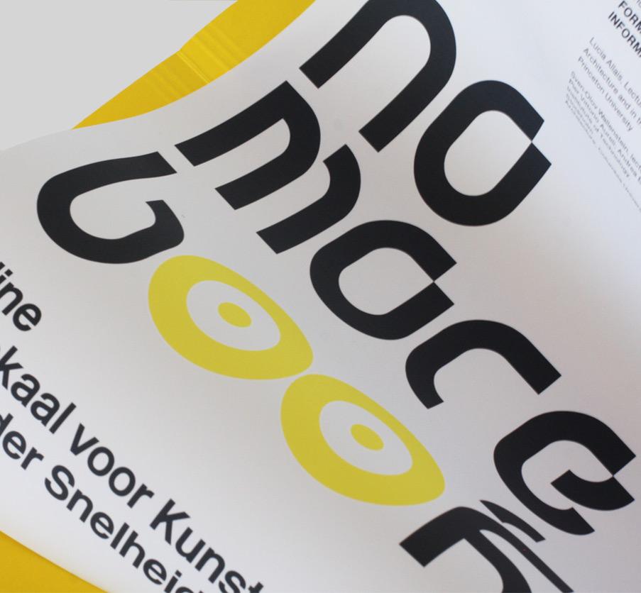 Minimalist Online Brand Identity Design